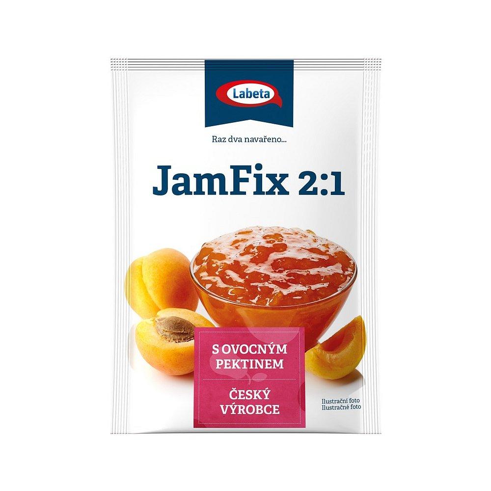 LABETA JamFix 2:1 25 g