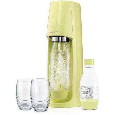 Spirit Limetkový výrobník SodaStream