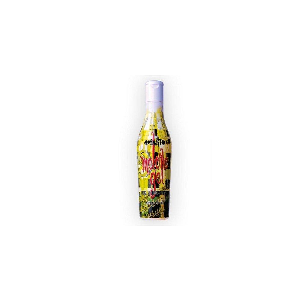 ORANJITO Melounový opalovací mléko do solária Level 3 (Superbonzer) 200 ml