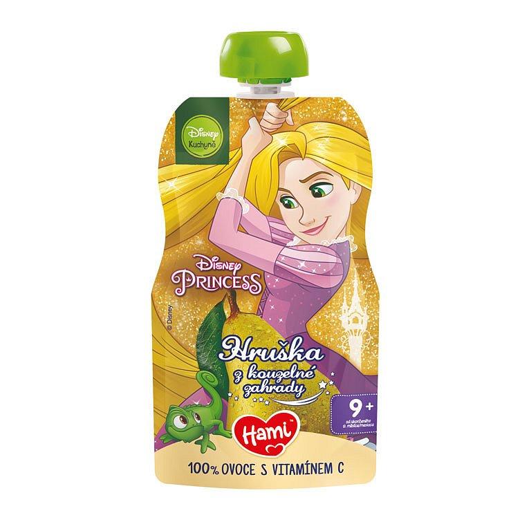 Hami Disney Princess OK hruška 110g