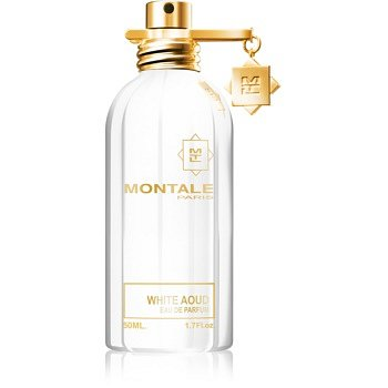 Montale White Aoud parfémovaná voda unisex 50 ml