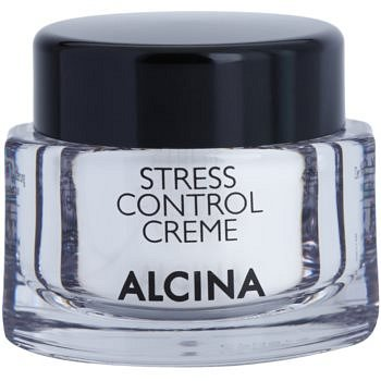 Alcina N°1 ochranný krém proti působení vnějších vlivů  50 ml