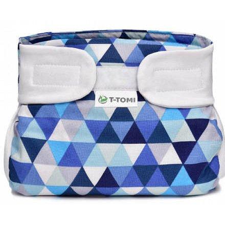 Abdukční kalkotky, blue triangles 5-9kg