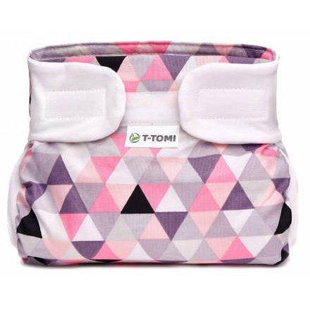 Abdukční kalkotky, pink triangles 5-9 kg