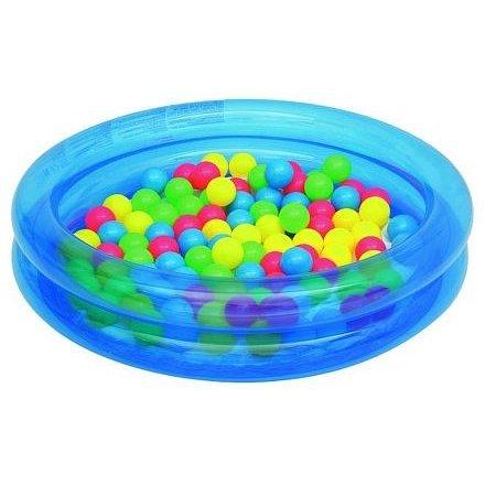 BESTWAY 51085 bazén s míčky