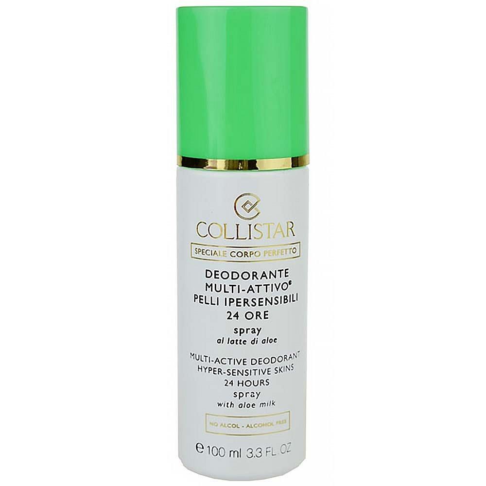 Collistar Multi Active Deodorant 24h 100 ml