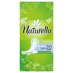 Naturella intimky Light 20ks
