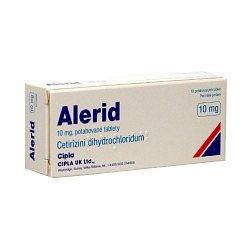 Alerid 10 tablet