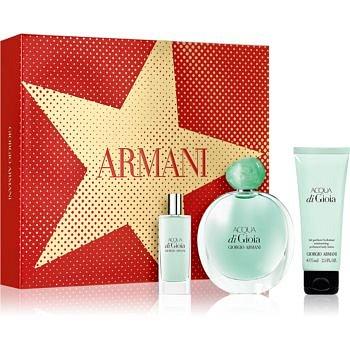 Armani  dárková sada IV. pro ženy