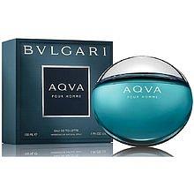 BVLGARI Aqva pour Homme pánská toaletní voda 100 ml