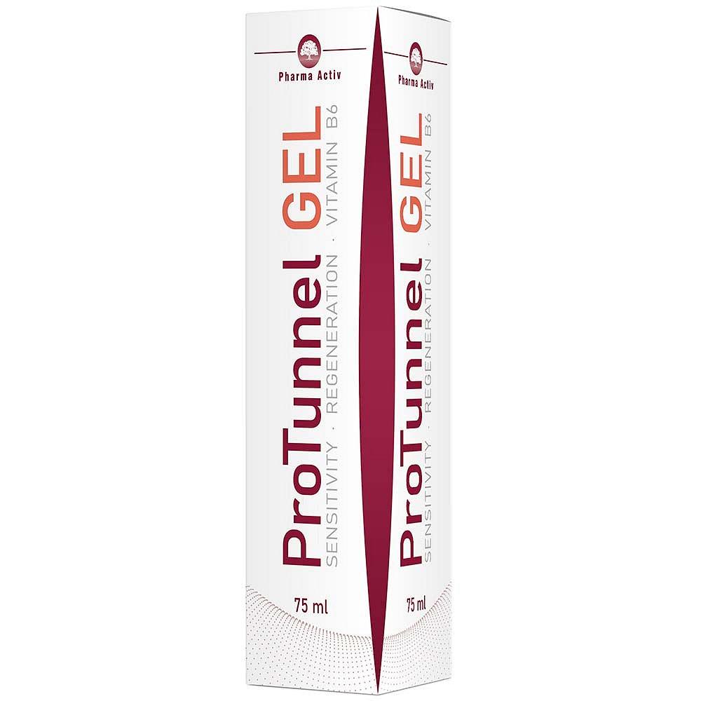 PHARMA ACTIV ProTunnel gel 75 ml
