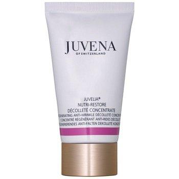 Juvena Juvelia® Nutri-Restore regenerační protivráskový koncentrát na krk a dekolt  75 ml
