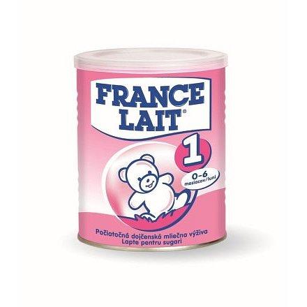 France Lait 1 400 g počáteční výživa od 0-6 měsíců