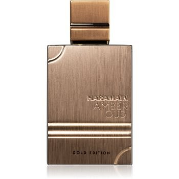 Al Haramain Amber Oud Gold Edition parfémovaná voda unisex 60 ml