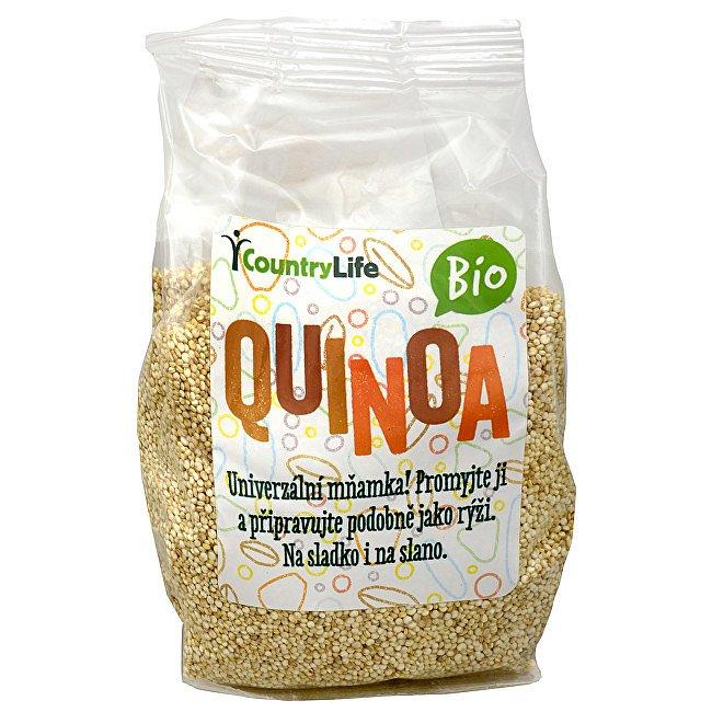 Country Life Quinoa BIO 250g