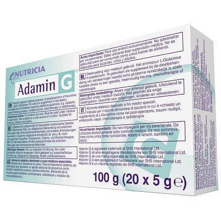 Adamin-G perorální roztok 20 x 5 g