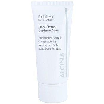 Alcina For All Skin Types deo-krém  50 ml
