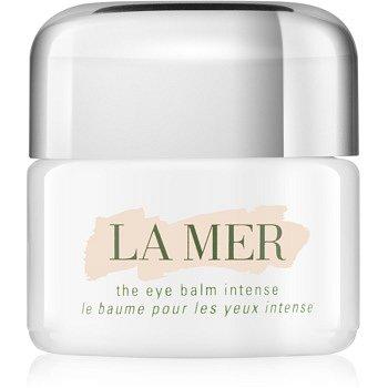 La Mer Eye Treatments oční intenzivní balzám proti otokům 15 ml
