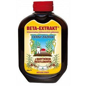 BETA-EXTRAKTs Rakytníkem řešetlákovým 680g vPET