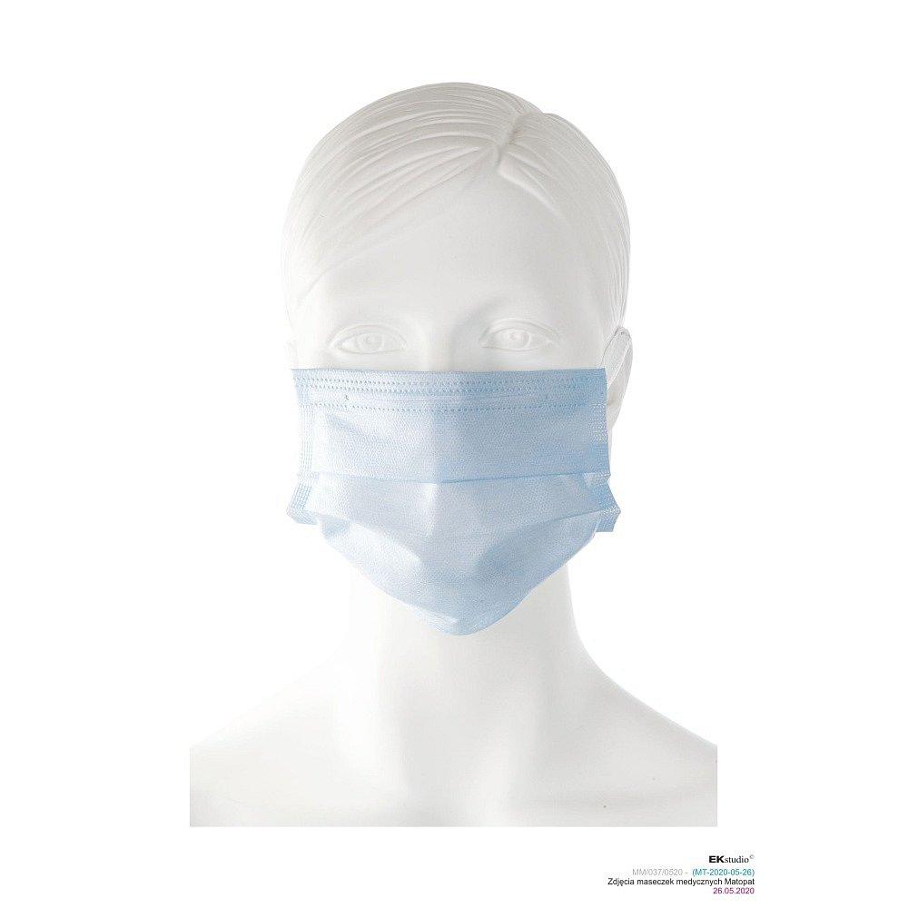30x Ochranná obličejová rouška