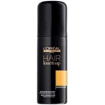 L'Oréal Professionnel Hair Touch Up vlasový korektor odrostů a šedin odstín Warm Blonde 75 ml