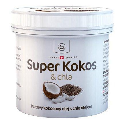 Super Kokos a chia olej 150ml