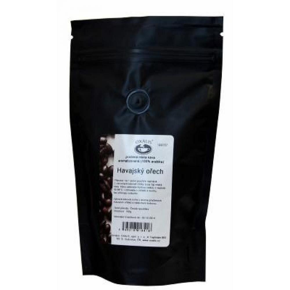 Havajský ořech 150 g - káva