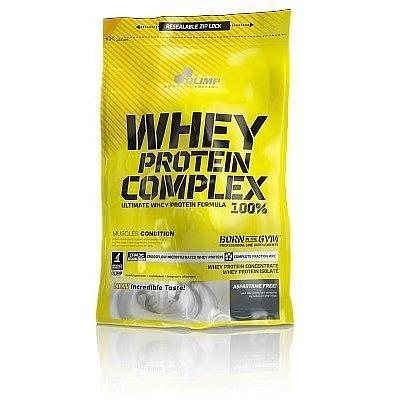 Whey Protein Complex 100% Čokoláda 700 g