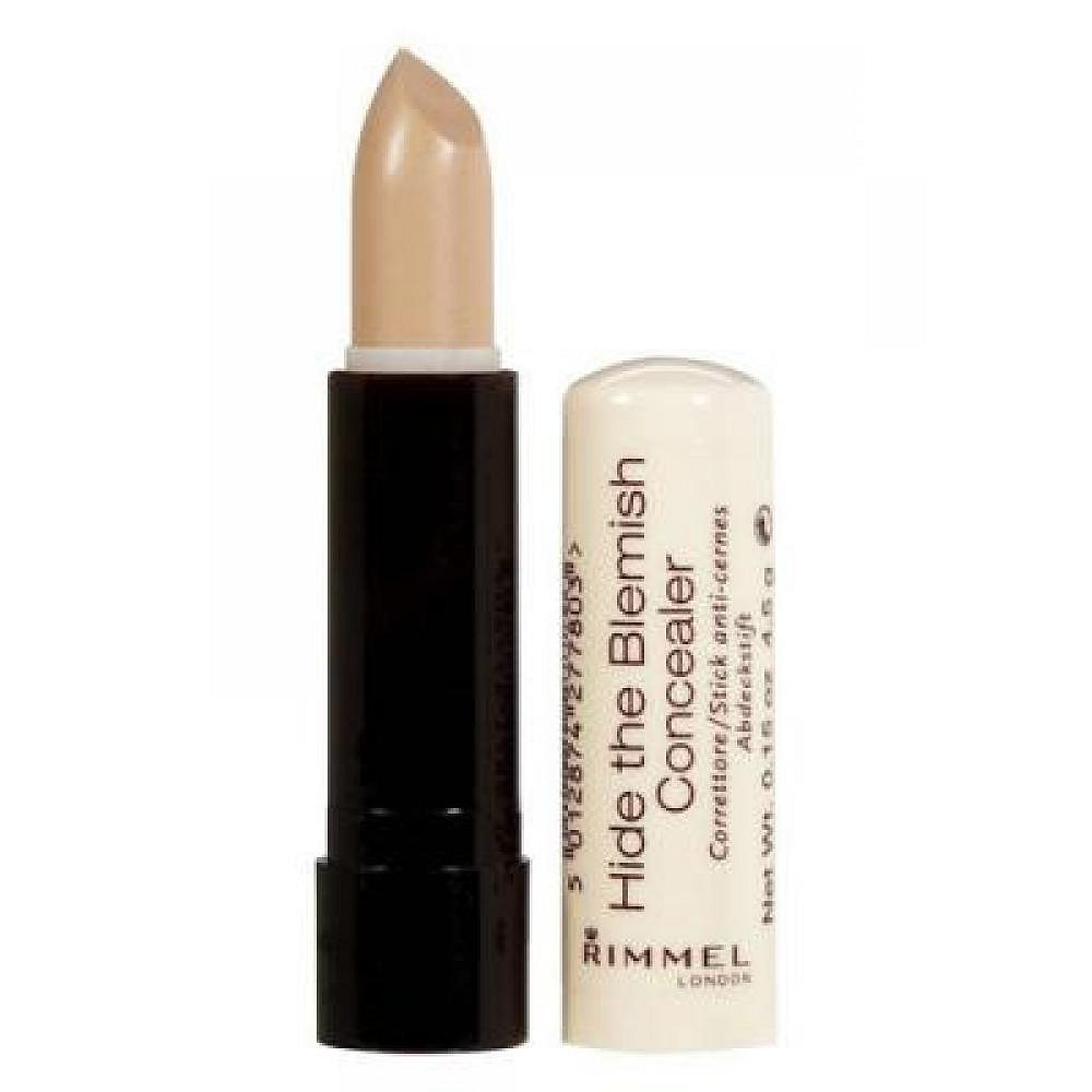 Rimmel London Hide The Blemish Concealer Stick 4,5g 001 Ivory