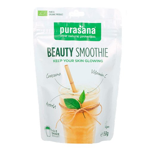 Purasana Smoothie Beauty BIO 150g