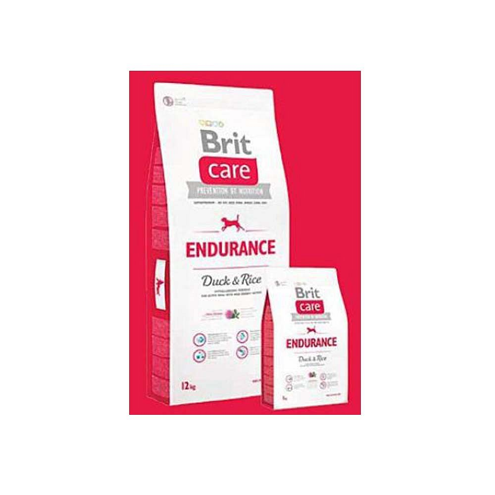 BRIT Care Dog Endurance 3 kg