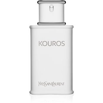 Yves Saint Laurent Kouros toaletní voda pro muže 100 ml