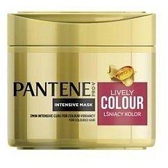 Pantene maska Lively Colour 300ml