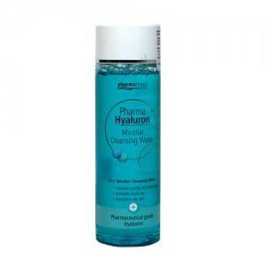 Pharma Hyaluron micelární voda 200ml