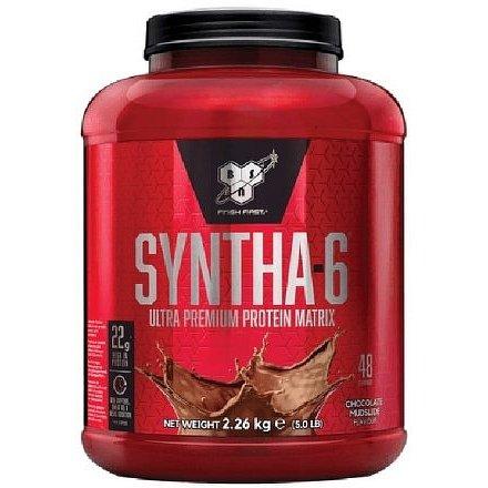 BSN Syntha 6 chocolate 2270g