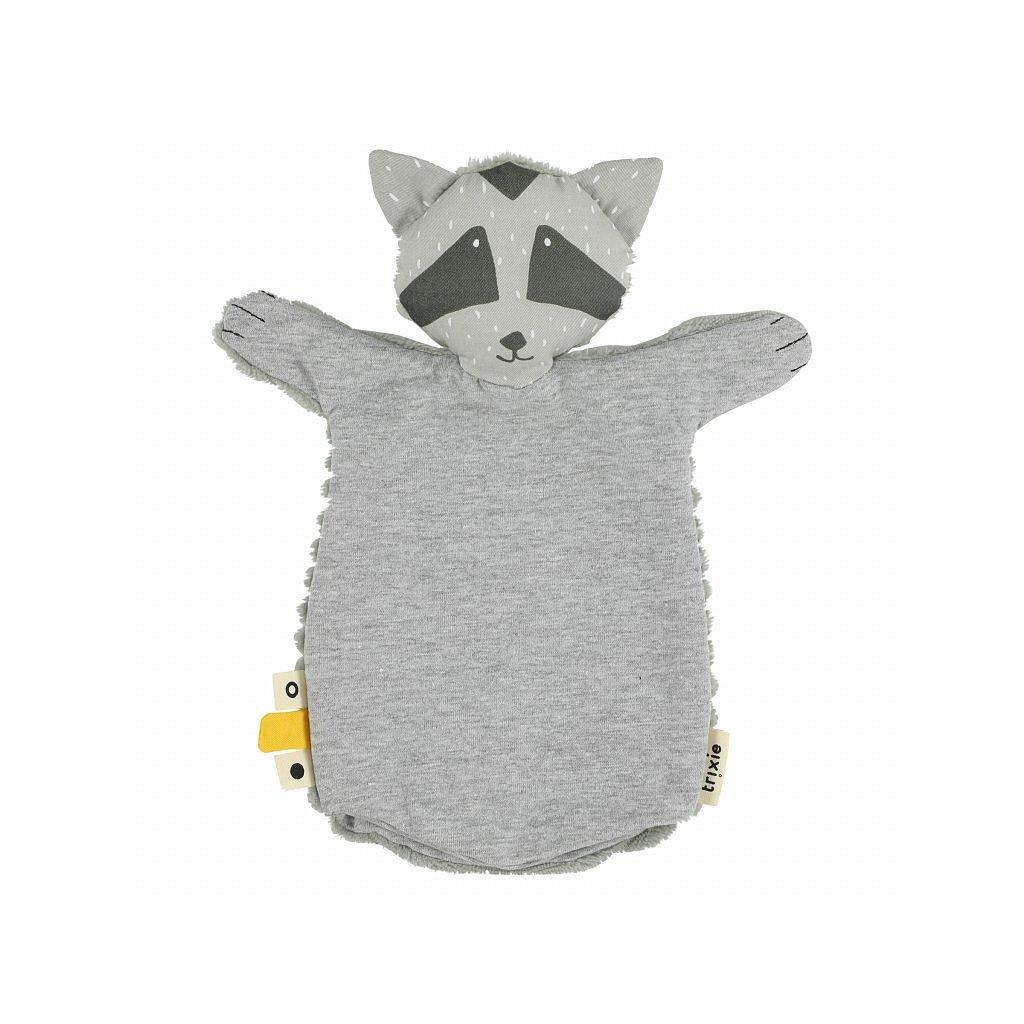 Trixie Maňásek - Mr. Raccoon
