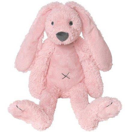 Králíček Richie 38 cm růžový