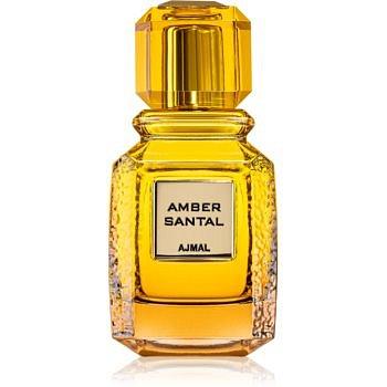 Ajmal Amber Santal parfémovaná voda unisex 100 ml