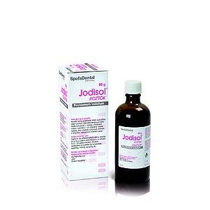 Jodisol Roztok tekutina 1 x 80 g