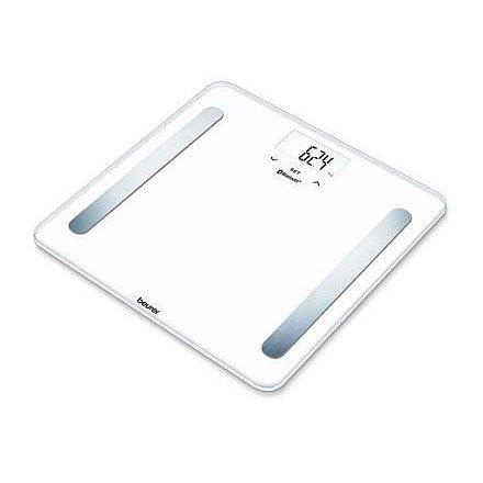 Diagnostická váha BEURER BF 600 white