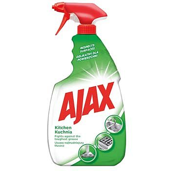 Ajax čistící sprej do kuchyně Optimal 7  750ml