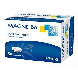 Magne B6 50 tablet