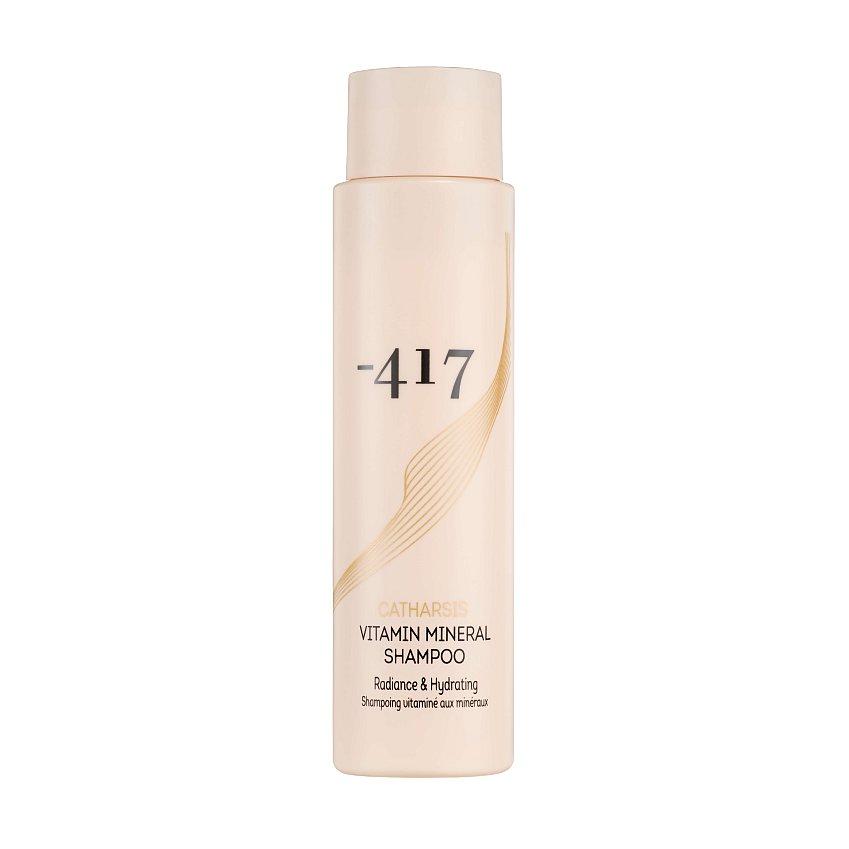 -417 Mineral Shampoo 350ml
