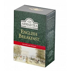 Ahmad Tea Breakfast Tea sypaný čaj 100 g