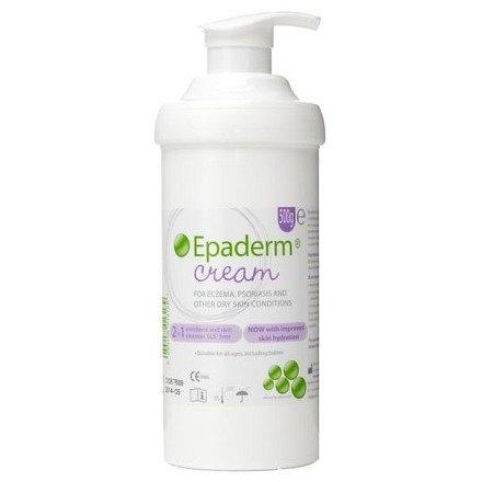 Epaderm Cream 500 g