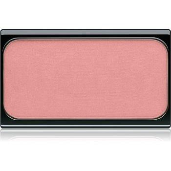 Artdeco Blusher pudrová tvářenka v praktickém magnetickém pouzdře odstín 33A Little Romance 5 g