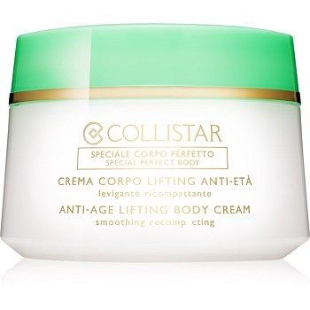 Collistar Special Perfect Body zpevňující a vyhlazující krém proti stárnutí pokožky  400 ml