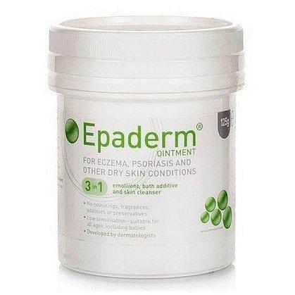 Epaderm ointment 125 g