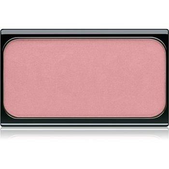 Artdeco Blusher pudrová tvářenka v praktickém magnetickém pouzdře odstín 28A Holiday Flirt 5 g