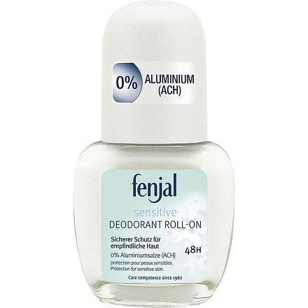 Fenjal sensitive Deodorant Roll-on 50ml